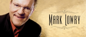 Christian Comedian Mark Lowry