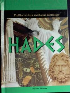 Hades by Kayleen Reusser