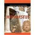 Hephaestus by Kayleen Reusser (Mitchell Lane Pub)