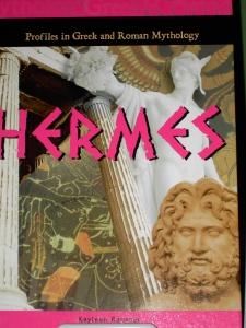 Hermes by Kayleen Reusser
