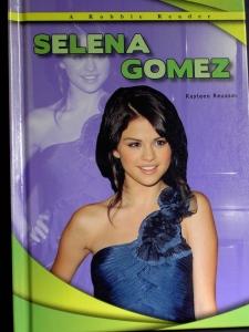 Selena Gomez by Kayleen Reusser