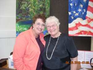 Linda Wade led the Ft Wayne Christian Writing Club in the 1990s which helped me as a beginning writer.