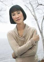 Suspense author Tess Gerritsen