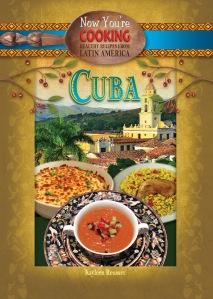 Cuba cover--GOOD