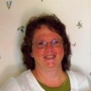 My good friend Rhonda Maller is co-founder of Bluffton Christian Writing Club.