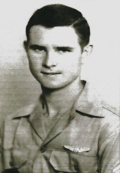 Homer Bates 1943