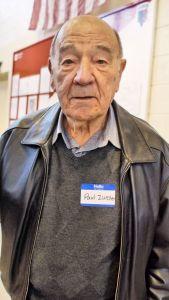 Zurcher Paul