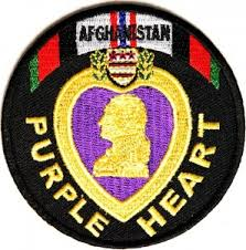 Patch for Afghanistan