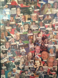 100 WWII vets 2015