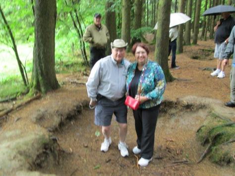 Bastogne foxhole (4)