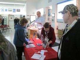 Hoosier Air Museum Auburn (3)
