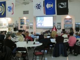 Hoosier Air Museum Auburn (4)