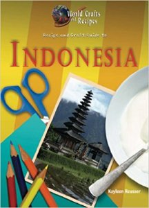 Indonesia book