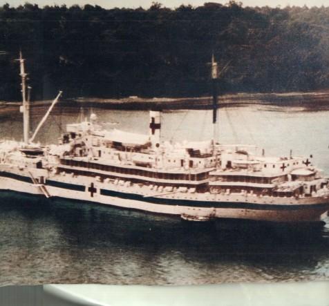 Bandolier ship (2)