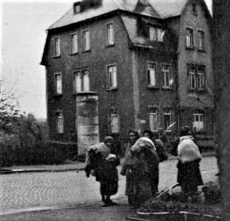 Klaffke-Butler refugees