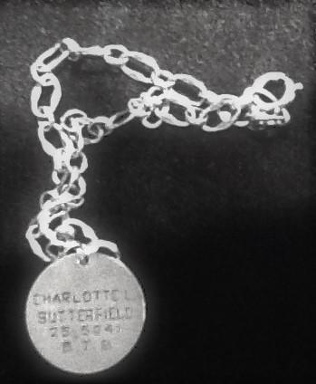 aSchnieders bracelet BW