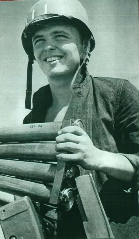Robbins uni 1944