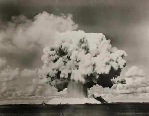 203-Bikini Atoll 1946 -Arata Bk 3